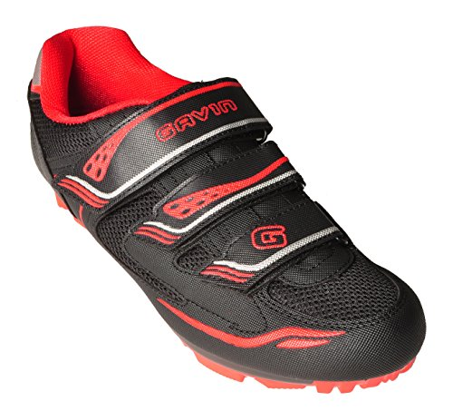 Gavin Off Road Mountain Cycling Shoes MTB Review