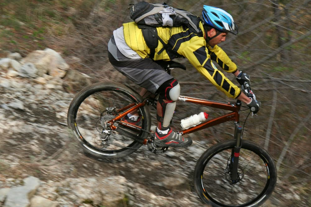 How Should Mountain Bike Shoes Fit