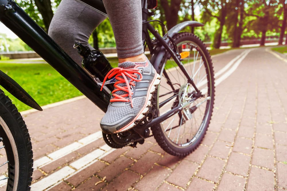 Mountain Bike Shoe Brands