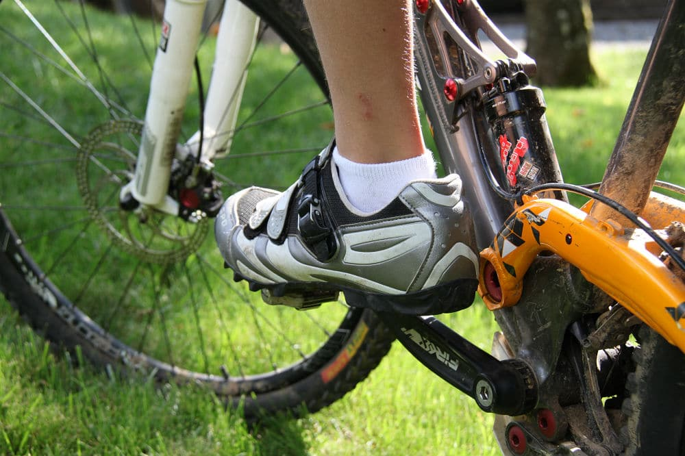 The Best Mountain Bike Shoes Today