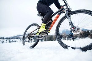 Best Winter Mountain Bike Shoes of 2020: Top Five Picks