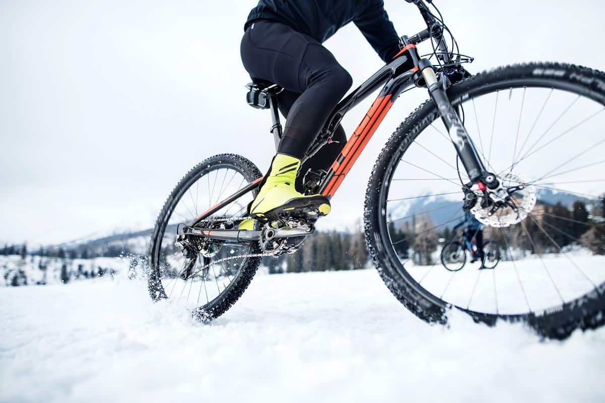 Best Winter Mountain Bike Shoes - mtbgearbox.com