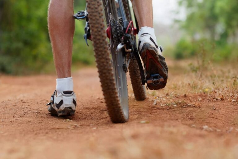 Venzo Mountain Bike Shoes Review - mtbgearbox.com