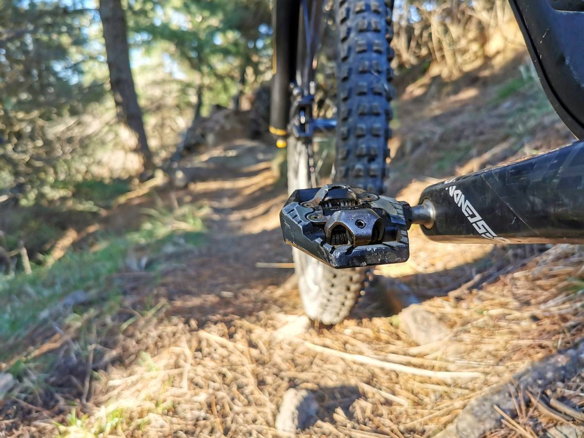 Best Clipless Pedals for Beginners