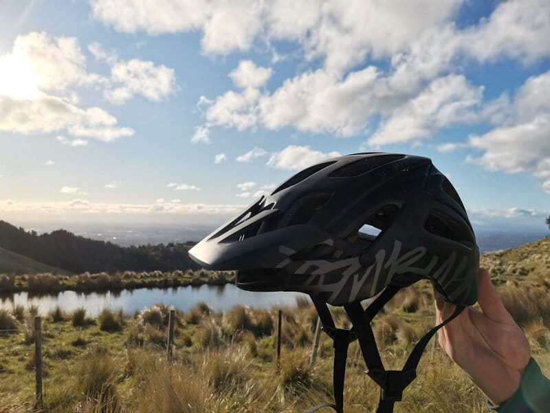 Specialized Ambush MIPS ANGI Mountain Bike Helmet