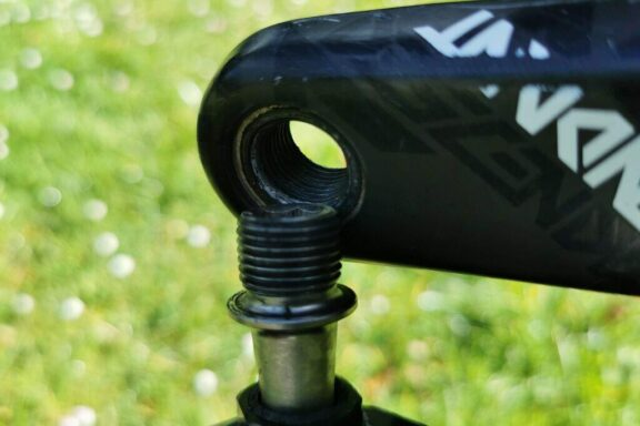 How to Fix a Stripped Bike Pedal