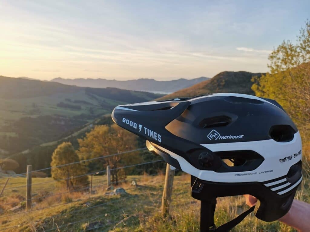 Bell is another one of the best mountain bike helmet brands