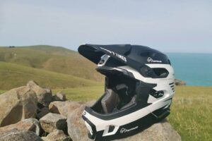 When Should I use a Full-Face Helmet Mountain Biking?