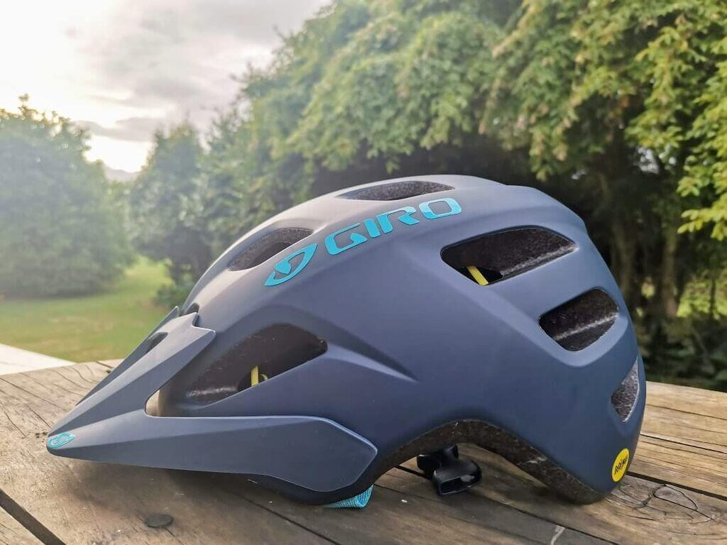 Giro Verce MIPS Helmet Fixed Visor