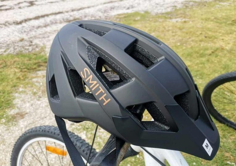 Smith Venture MIPS Helmet Review