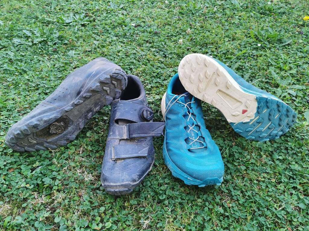Are Mountain Bike Shoes Worth It