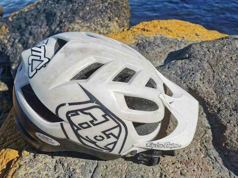 Troy Lee Designs for Narrow or Oval Shaped Head
