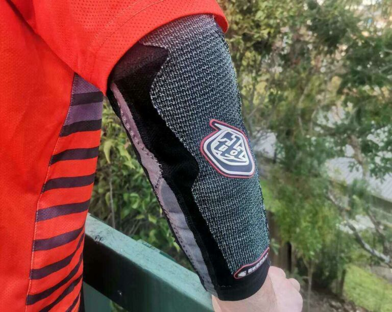 Best Elbow Pads for Downhill Mountain Biking