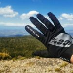 100% RideFit Glove review